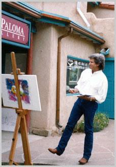About Warren Taylor Warren Taylor Artist